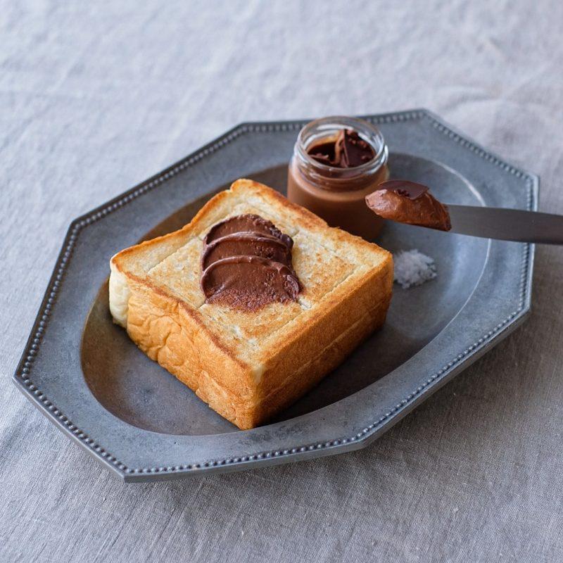【限定】«CACAOLOGY» Bean to Barチョコレートタルティーヌ
